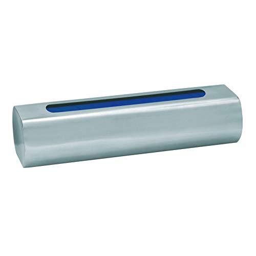 20cm Zuschnitt Edelstahl Rundstab VA V2A 1.4301 blank h9 /Ø 10 mm L: 200mm