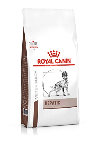 ROYAL CANIN Dog hepatic 1er Pack 1 x 12 kg