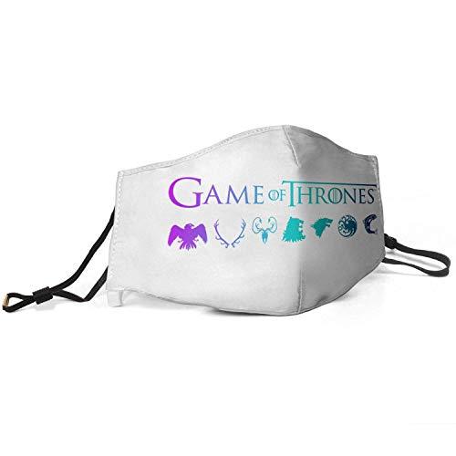 Mundschutz Game Of Thrones