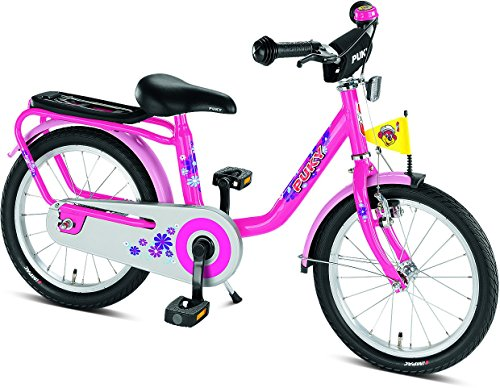 Kinderrad Z8 Lovely Pink 4312