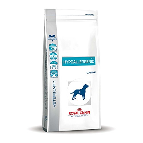 Royal Canin Dog hypoallergenic 1x 14