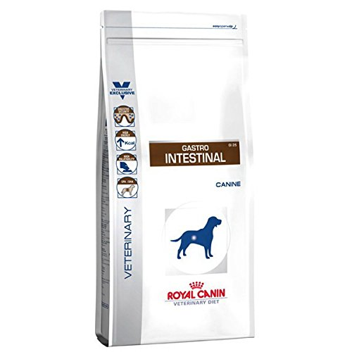 ROYAL CANIN Dog Gastro intestinal 1er Pack 1 x 14 kg