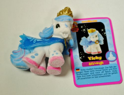 Filly Pferdchen Witchy Magic Edition Vicky