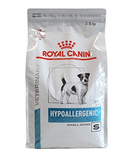 ROYAL CANIN Vet Diet Hypoallergenic small Dog 3 5 kg