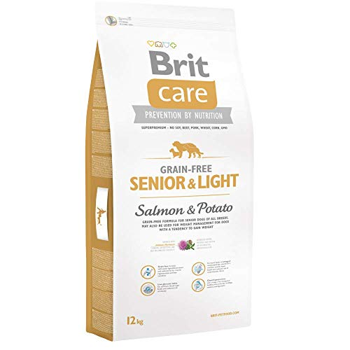 Senior Light Potato getreidefrei 12kg