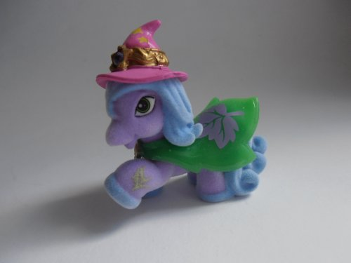 Filly Witchy BLACK EDITION 2013 - Cloud Zauber-Professor
