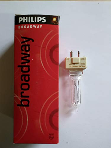 Philips Broadway 500W 230V.5 6877P M/40 Halogenlampe