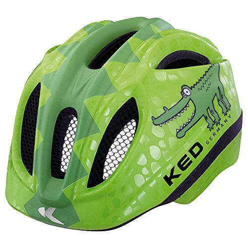 KED Meggy Reptile Green Croco 46 51 15409260S