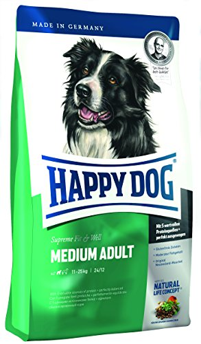 Happy Dog 60007 Adult Medium 12,5