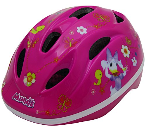 Minni Maus Schutzhelm Disney Minnie Mouse 494