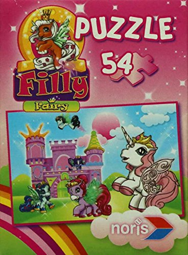 FILLY PUZZLE 54 TEILE