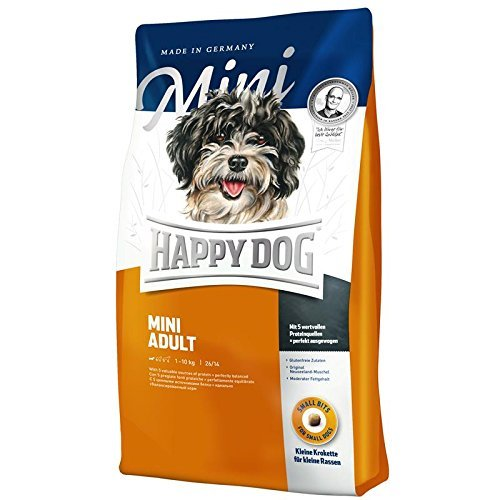 Happy Dog 60002 Adult Mini 4