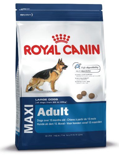 Royal Canin 35237 Maxi Adult 15kg