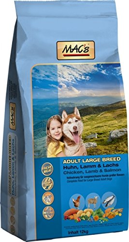 Large Breed, 1er Pack (1 12)
