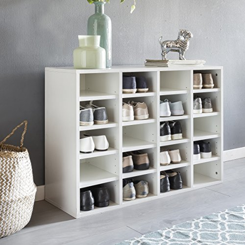 Schuhaufbewahrung Platzsparend großes schuhregal xxl günstig kaufen