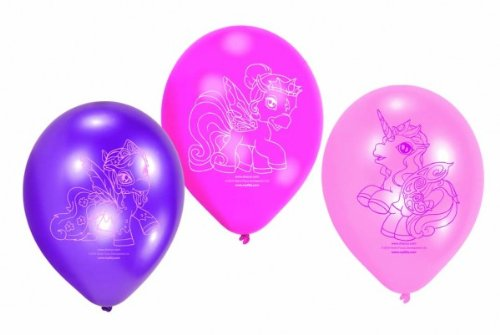 Filly Luftballons