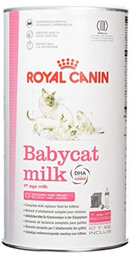 Royal Canin 55195 Babycat Milk 300g Pulver