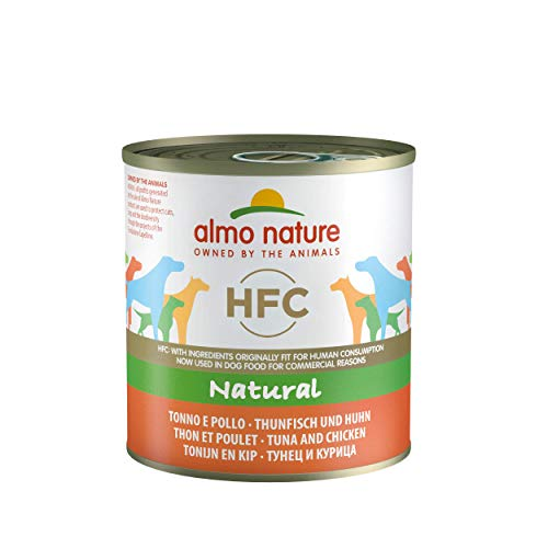 Almo Nature Thunfisch 12x290 g