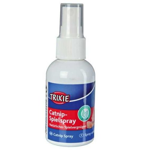 Trixie 4238 Catnip Spielspray, 175 ml