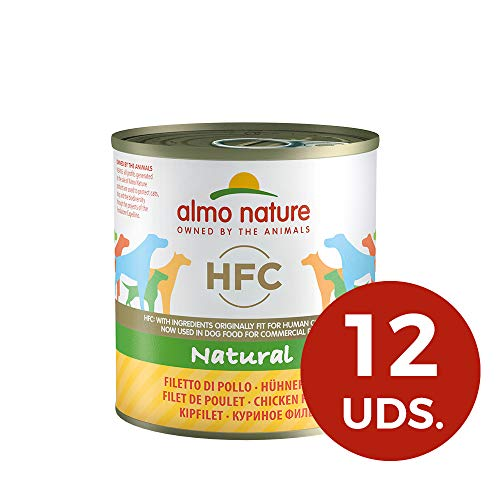 Classic Hundefutter H?hnerfilet (12 x 280 g)