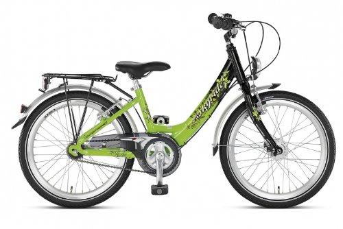 puky skyride 20 3 alu fahrrad. Black Bedroom Furniture Sets. Home Design Ideas
