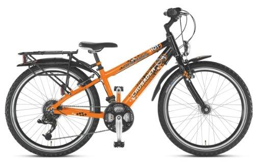 puky crusader 24 7 alu atb fahrrad. Black Bedroom Furniture Sets. Home Design Ideas