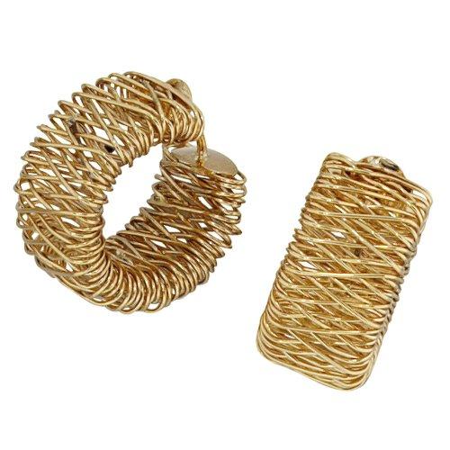 Creolen gold 585 gunstig