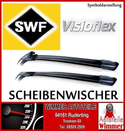 swf 119725 vsioflex aftermarket wischblatt. Black Bedroom Furniture Sets. Home Design Ideas