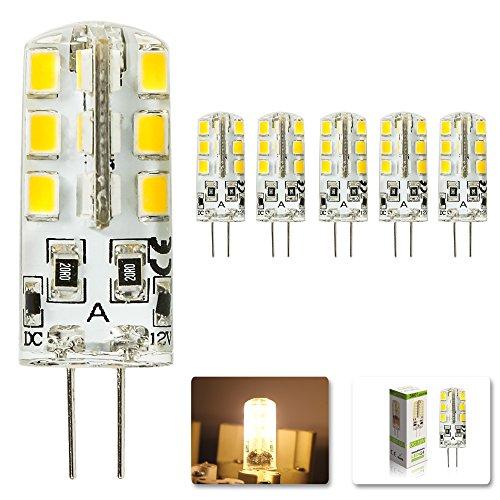 Led g4 lampe g nstig kaufen for Lampen 8v 3w