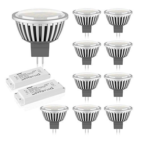 led gx5 3 lampe g nstig kaufen. Black Bedroom Furniture Sets. Home Design Ideas