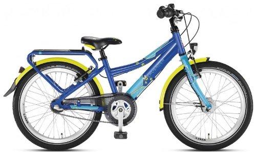 puky crusader 20 3 alu fahrrad. Black Bedroom Furniture Sets. Home Design Ideas