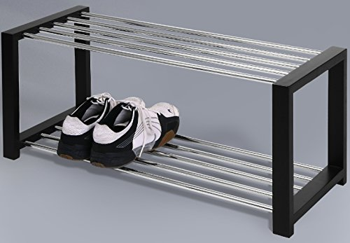 modernes schuhregal large size of kommode modern eiche kommode sideboard anrichte weiss eiche. Black Bedroom Furniture Sets. Home Design Ideas