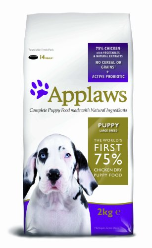 Applaws Large Breed Puppy Huhn, 1er Pack (1 x 2 kg)