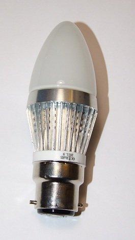 LED B22d Lampe günstig kaufen