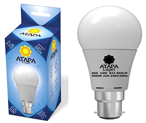LED B22d 3 Lampe günstig kaufen