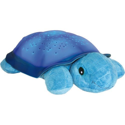 CloudB Blue Twilight Turtle