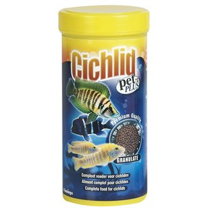 Flamingo CICHLID GRANULAT 500ml #404023