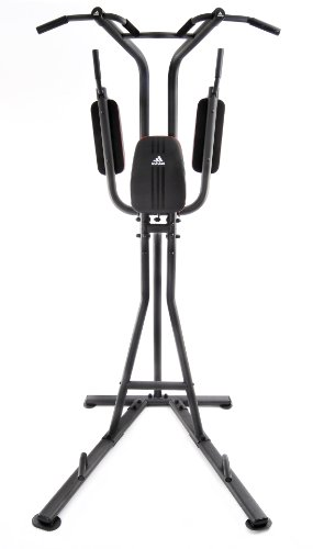 adidas Bench Performance Power Tower, black, AD-10260