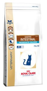 Royal Canin VET DIET Gastro Intestinal Moderate Calorie 4 kg