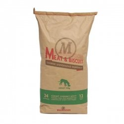 Magnusson Meat & Biscuit Adult 4,5 kg-1PACK